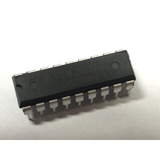 LM3914 LED DRIVER (is needed for 4KCC compressor)